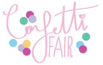 Confetti Fair logo