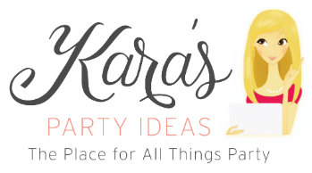 Karas Party Ideas logo