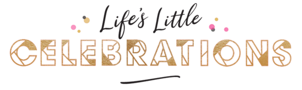 Lifes Little Celebrations logo
